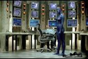 Люди Икс 2 / X-Men 2 (Хью Джекман, Холли Берри, Патрик Стюарт, Иэн МакКеллен, Фамке Янссен, Джеймс Марсден, Ребекка Ромейн, Келли Ху, 2003) 1f2c6e1208773124