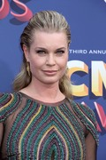 Rebecca Romijn -         53rd Academy of Country Music Awards Las Vegas April 15th 2018.