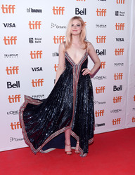 Elle Fanning - 'Teen Spirit' Premiere during 2018 Toronto International Film Festival 9/7/18