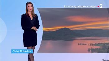 Chloé Nabédian - Novembre 2018 66ac0b1044543214