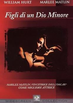 Figli di un dio minore (1986) DVD9 Copia 1.1 ITA ENG Multi