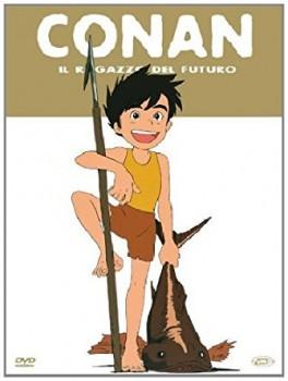 Conan, il ragazzo del futuro (1979) [Completa] .mkv BDMux 1080p AC3 ITA JAP Sub Ita