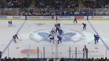 NHL 2019 - RS - Ottawa Senators @ Toronto Maple Leafs - 2019 02 06 - 720p 60fps - French - TVA Sports D59a051118723654
