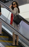 Olivia Munn - At LAX Airport 6/18/18