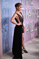 Jasmine Sanders - Rihanna's 4th Annual Diamond Ball in NYC 9/13/18