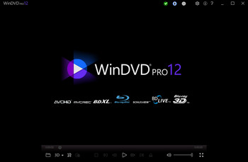 Corel WinDVD Pro 12.0.0.90 SP5 (MULTI/ENG/RUS)