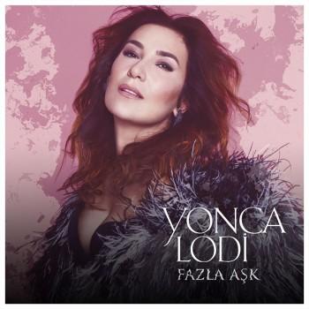 Yonca Lodi - Fazla Aşk (2018) (320 Kbps + Flac) Full Albüm İndir