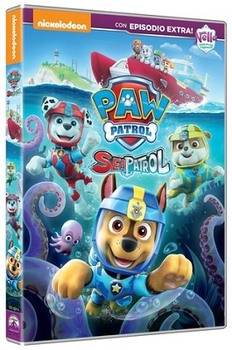 Paw Patrol - Sea Patrol (2018) DVD5