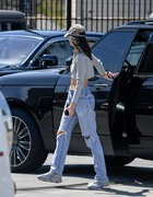Kendall Jenner - Shopping in LA 4/1/19