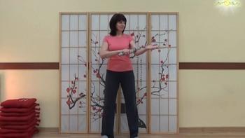 Самостоятельное простукивание по энергетическим каналам (2018) Видеокурс