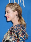 Amber Heard - Hollywood Foreign Press Association's Grants Banquet in Beverly Hills 8/9/18