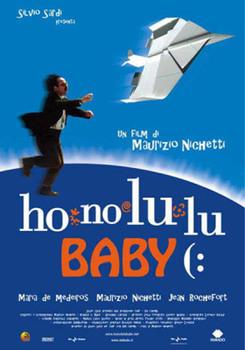 Honolulu Baby (2001) DVD9 Copia 1:1 ITA