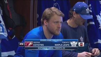 NHL 2019 - RS - Arizona Coyotes @ Toronto Maple Leafs - 2019 01 20 - 720p 60fps - English - SNO 6a3cf01099339354