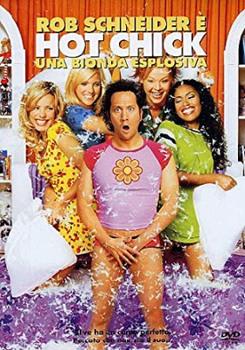 Hot Chick - Una bionda esplosiva (2002) DVD9 Copia 1:1 ITA-ENG-ESP