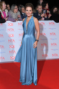 Джери Холливелл (Geri Halliwell) 23rd National Television Awards held at the O2 Arena in London, 23.01.2018 - 83xHQ A0f4a91107404634
