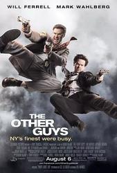 二流警探 The Other Guys