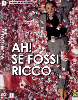 Ah! Se fossi ricco - Film (2003) DVD9 COPIA 1:1 ITA FRA