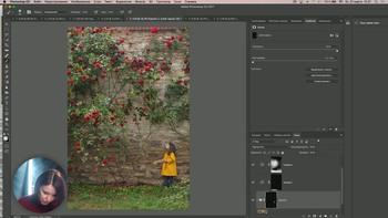 Обработка детских фотографий в Photoshop (2018) Видеокурс