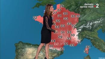 Chloé Nabédian - Août 2018 5e576f952486374