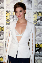 Maggie Grace - 'Fear the Walking Dead' panel at Comic-Con in San Diego - 7/20/18