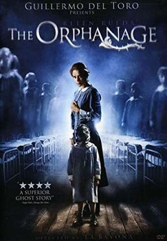 The Orphanage (2007) DVD9 COPIA 1:1 ITA SPA