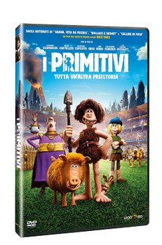 I Primitivi (2018) DVD9 COPIA 1:1 ITA ENG