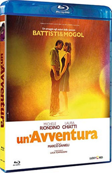 Un'Avventura (2019) iTA - STREAMiNG