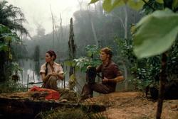 Динозавр: Тайна затерянного мира / Baby: Secret of the Lost Legend/ (1985) Шон Янг 24131e859593254