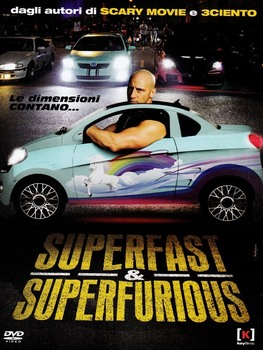 Superfast & Superfurious (2015) DVD9 Copia 1:1 ITA-ENG