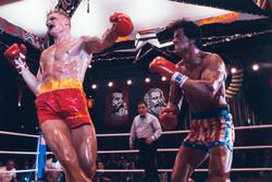 Рокки 4 / Rocky IV (Сильвестр Сталлоне, Дольф Лундгрен, 1985) - Страница 3 C68b58958165764
