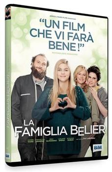 La Famiglia Bélier (2014) DVD9 COPIA 1:1 ITA FRA