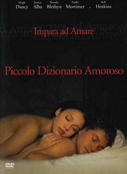 Piccolo dizionario amoroso (2003) DVD5 Copia 1:1 ITA-ENG