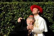 Молодой Папа / The Young Pope (Джуд Лоу, сериал 2016) Dda0ba899327324