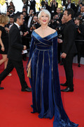 "Helen Mirren - Arrives For ""Girls Of The Sun"" Premiere 71st Annual Cannes Film Festival (5/12/18)"