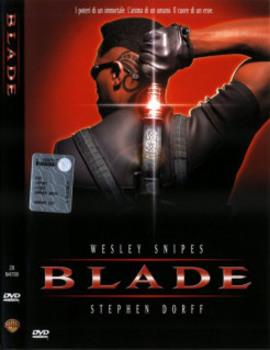 Blade - Versione estesa (1998) DVD9 COPIA 1:1 ITA ENG