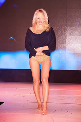 Pamela Anderson - Lambertz Monday Night in Germany 1/28/19