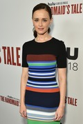 Alexis Bledel - 'The Handmaid's Tale' TV show FYC Event in LA 6/7/18