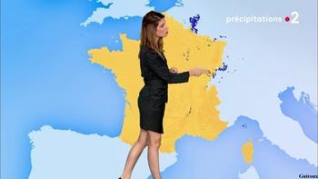 Chloé Nabédian - Août 2018 12d90d959912494