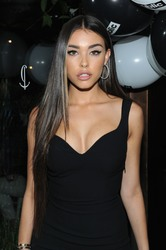 Madison Beer - Republic Records VMA After Party in NYC 8/20/18
