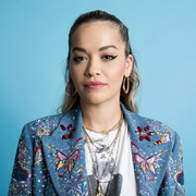 Rita Ora -                       BBC Radio 1's Biggest Weekend Portraits London May 27th 2018.
