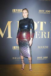 Kate Upton -                  Maxim Hot 100 Experiences Party Los Angeles July 21st 2018.