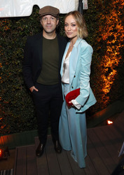 Olivia Wilde - 11th Annual Women In Film Pre-Oscar Cocktail Party in Beverly Hills 3/2/18