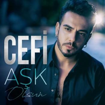 Cefi - Aşk Olsun (2018) Single Albüm İndir