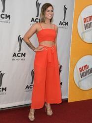 Cassadee Pope - 12th Annual ACM Honors in Nashville 8/22/18