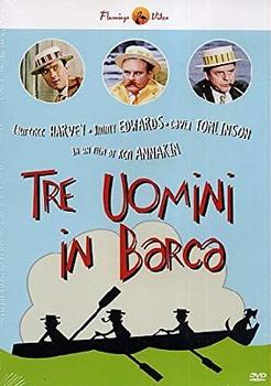 Tre uomini in barca (1956) DVD5 COPIA 1:1 ITA