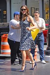 Jennifer Garner out in New York City 07/16/20182dcd68921670504