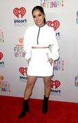 Becky G - iHeartRadio Fiesta Latina in Miami 11/3/18