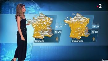 Chloé Nabédian - Août 2018 3be503948339824
