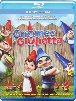Gnomeo e Giulietta (2011) .mkv FullHD 1080p HEVC x265 AC3 ITA-ENG