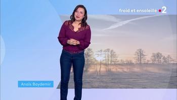 Anaïs Baydemir - Décembre 2018 01606f1062401294